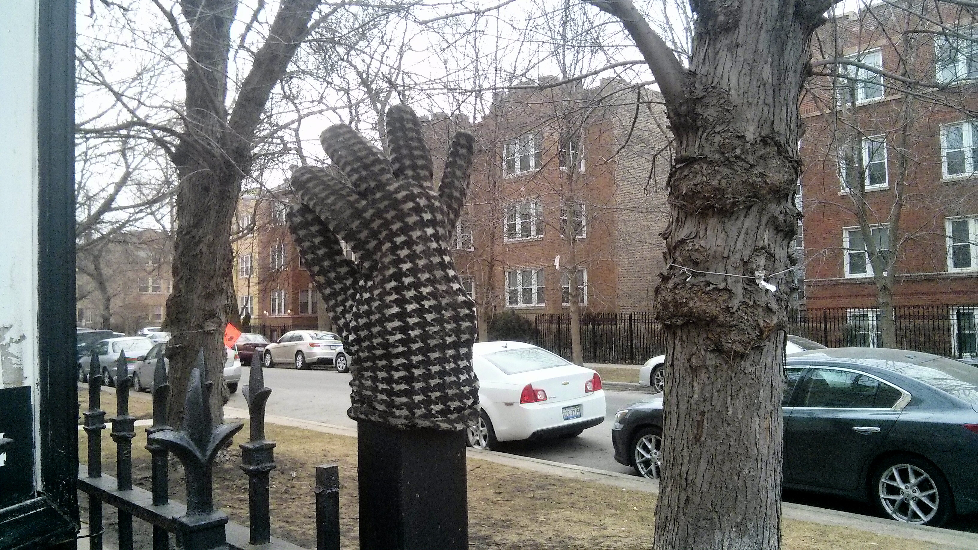 Gallery of Lost Gloves