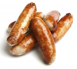 Cooked Sausages